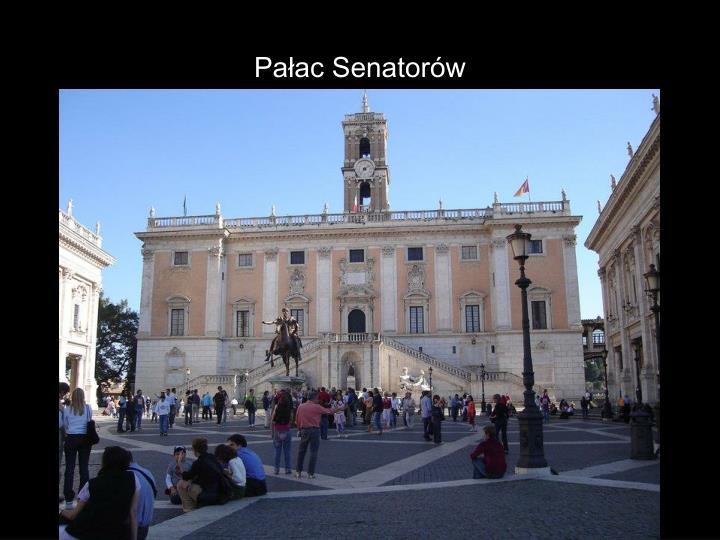 Pałac Senatorów