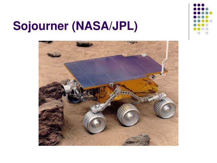 Sojourner (NASA/JPL)