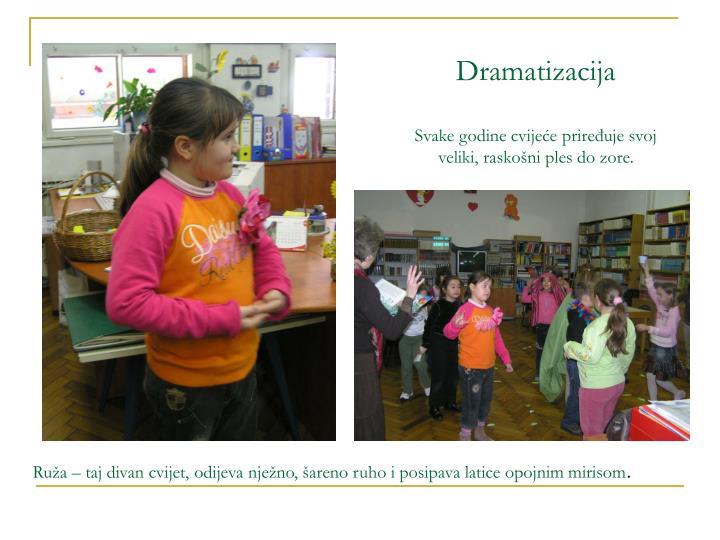 Dramatizacija