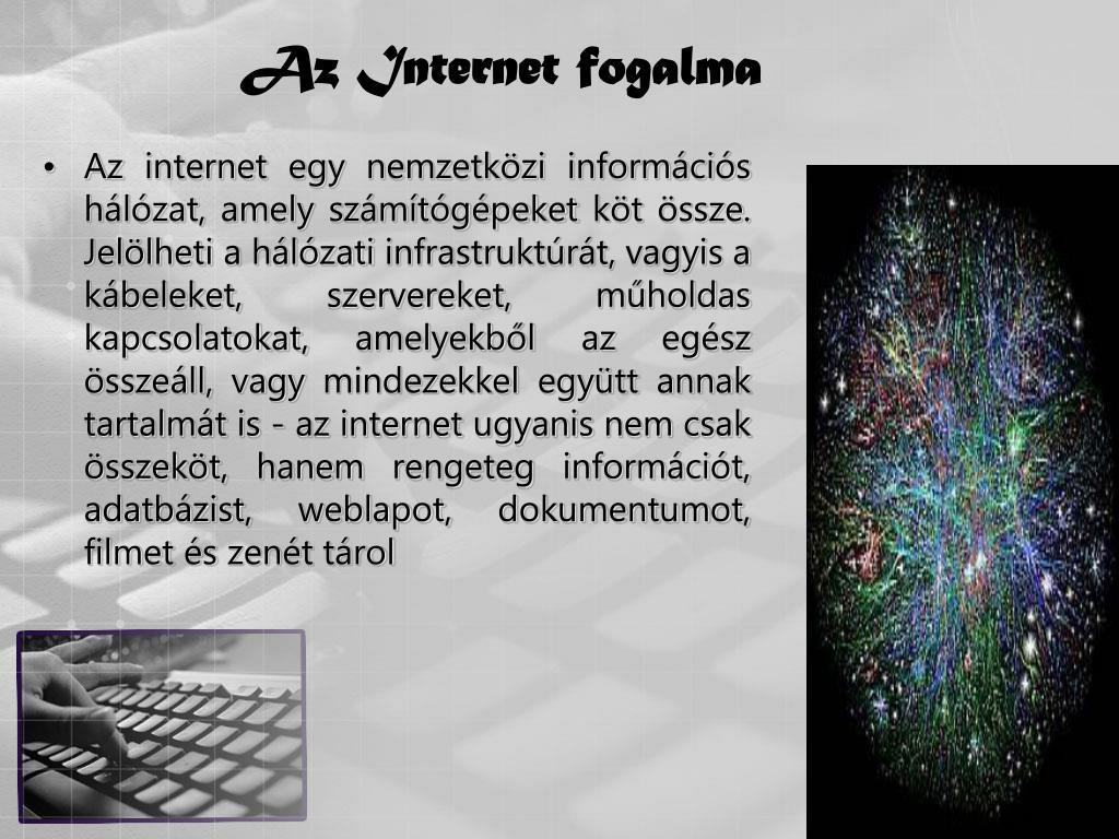 Szleng az internet társkereső