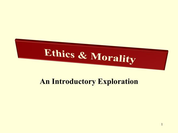 ethics morality and ethical egoist A) moral progress is a problem for both ethical relativism and cultural relativism moral progress is the change of someone's or a group's moral views in the case with es, if es is true, then there can be no person moral progress.