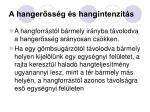 a hanger ss g s hangintenzit s2