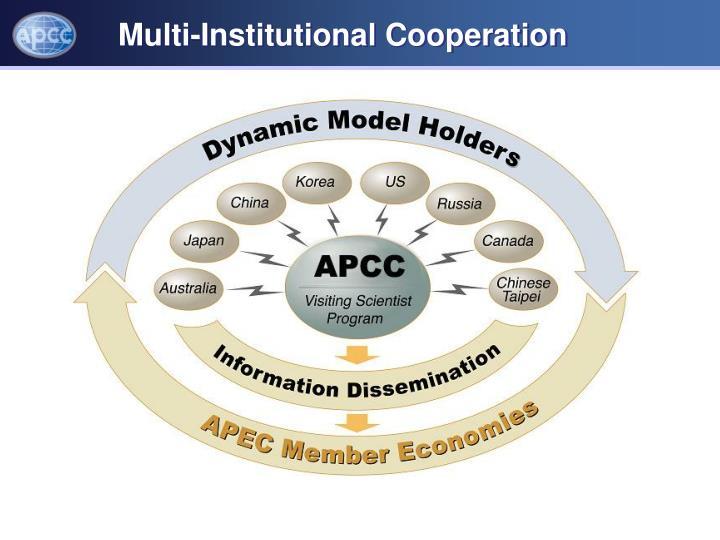 Apec climate center information system