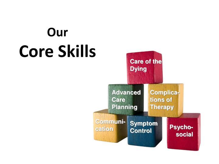 care skills