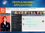 people nearby applications1
