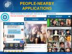 people nearby applications8