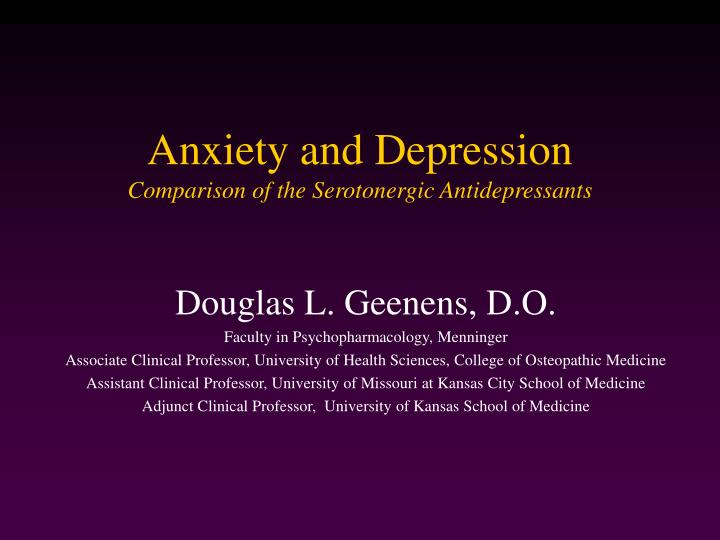 anxiety and depression analysis Social anxiety disorder (sad) and depression often occur together in the same person given the close relationship between these disorders, it is natural to ask questions about why you feel depressed if you are socially anxious, or why you may become socially anxious if you are depressed.