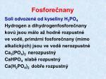 fosfore nany