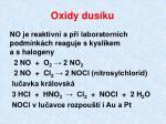 oxidy dus ku2