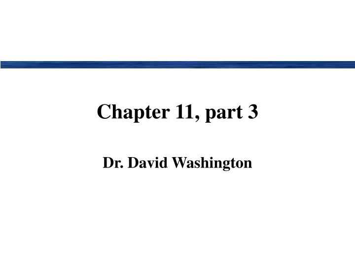 chapter 11 part 3 n.