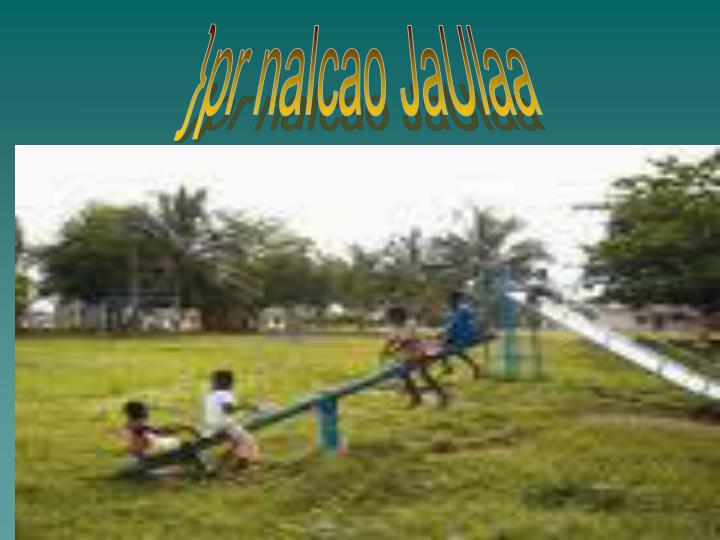 }pr naIcao JaUlaa