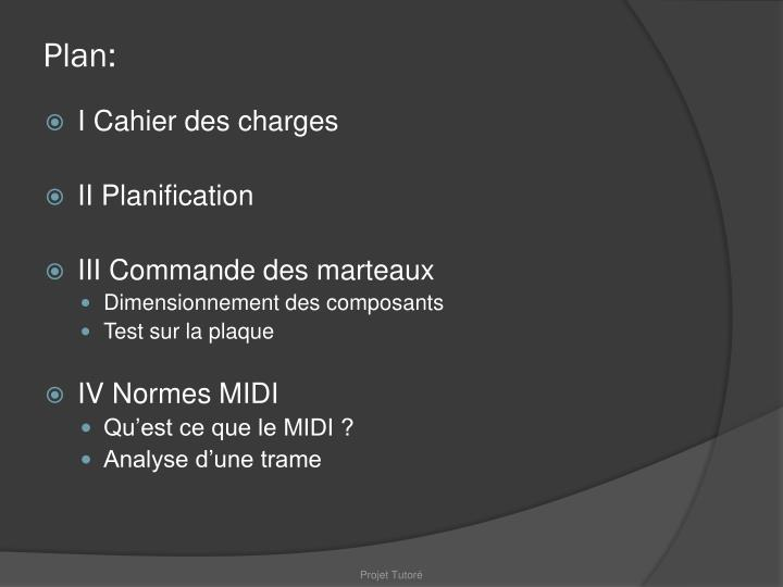 Ppt Soutenance Projet Tutore Powerpoint Presentation Id 4608856