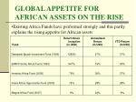 global appetite for african assets on the rise2