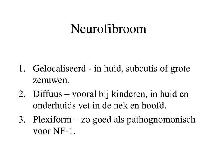 Neurofibroom