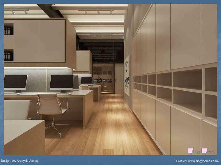 Design: Ar. Arbaysis Ashley