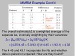 mmrm example cont d1