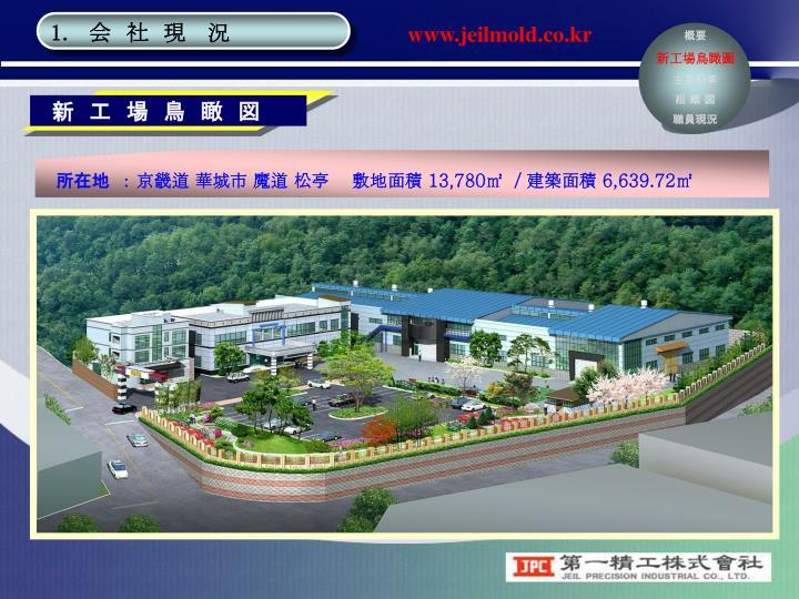 新 工 場 鳥 瞰 図