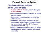 federal reserve system3