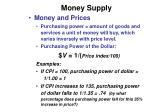 money supply4