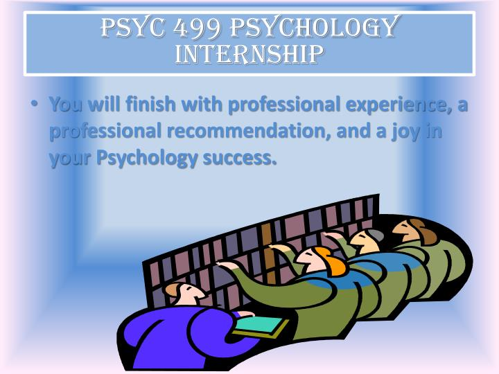 psyc 169 To: the uepc from: the department of psychology re: course proposal for psychology 169 the changes we request are the following: to present a formal proposal for psych 169 (which had been approved and.