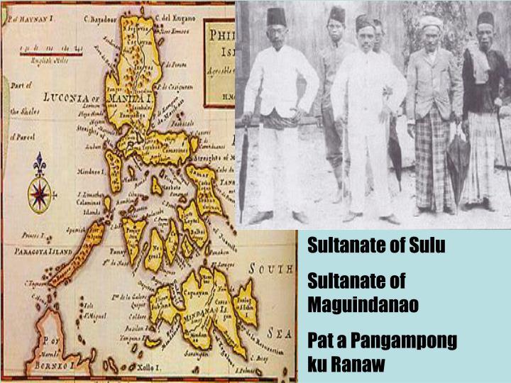 Sultanate of Sulu