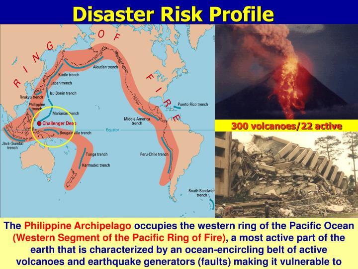 Disaster Risk Profile