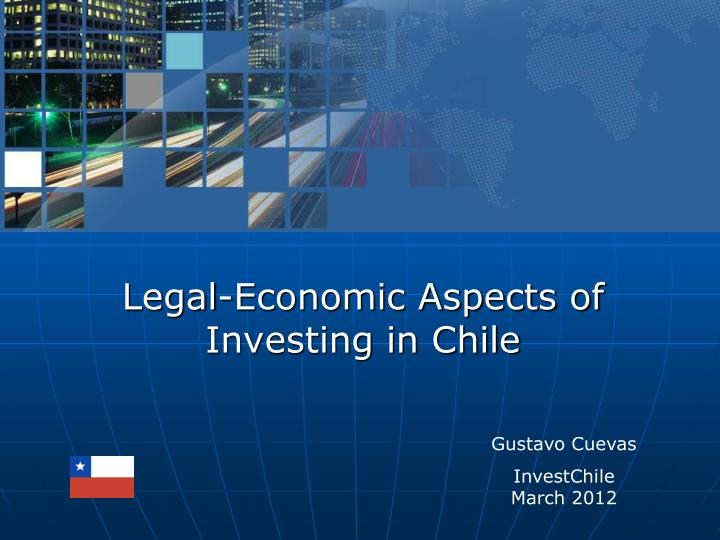 legal issues on foreign investments in