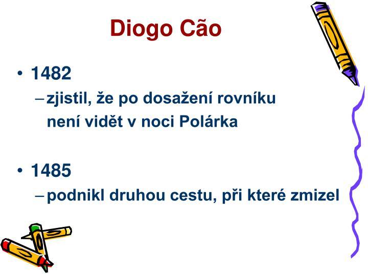 Diogo C