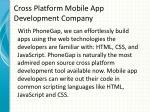 cross platform mobile app development company4