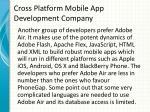 cross platform mobile app development company6
