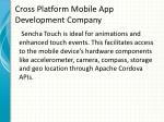 cross platform mobile app development company8