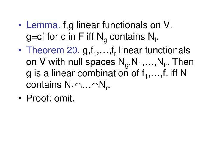 Lemma.