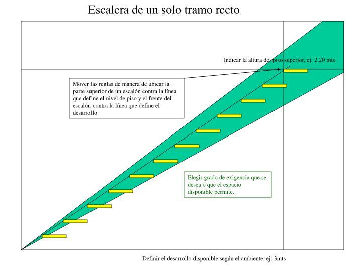 Como calcular una escalera hoja excel para el clculo for Como calcular una escalera