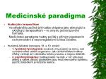 medic nsk paradigma