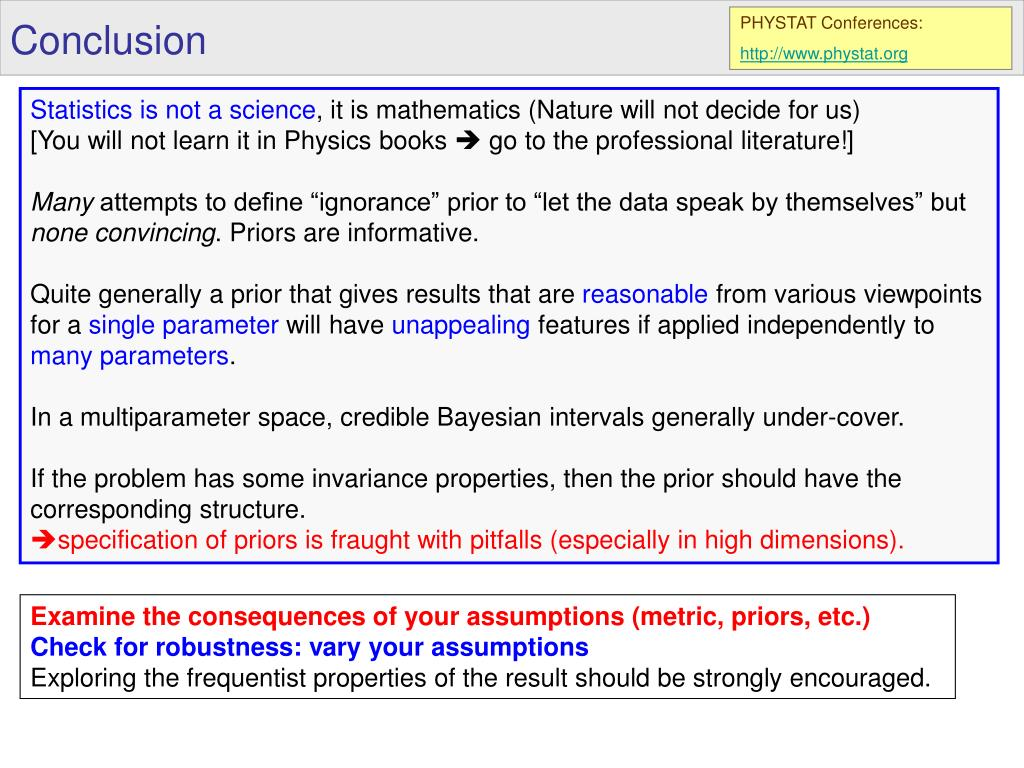 PPT - Frequentist versus Bayesian PowerPoint Presentation