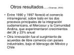 otros resultados ocampo 2004