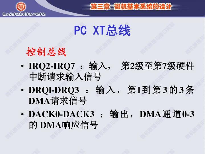 PC XT