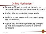 online mechanism2