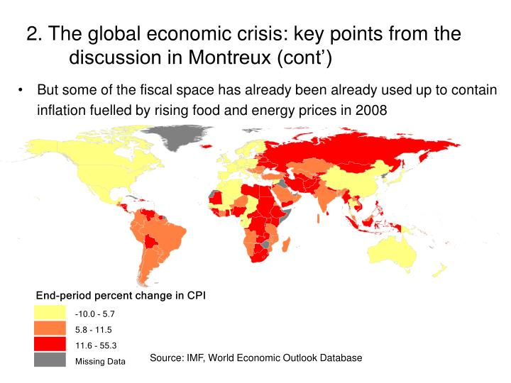 """the global economic meltdown We're going to get a synchronized global dynamic, but it won't be """"growth"""" and stability, it will be degrowth and instability to understand the synchronized global meltdown that is on tap for the 2021-2025 period, we must first stipulate the relationship of """"money"""" to energy:""""money"""" is nothing more than a claim on future energy."""