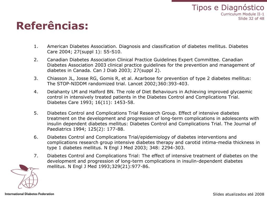 diabetes mellitus tipo 1 diagnóstico diferencial
