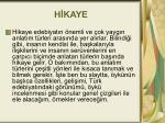 h kaye