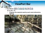 viewport bar5