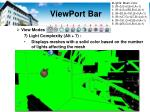 viewport bar8