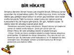 b r h kaye