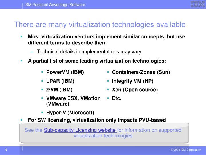 PowerVM (IBM)