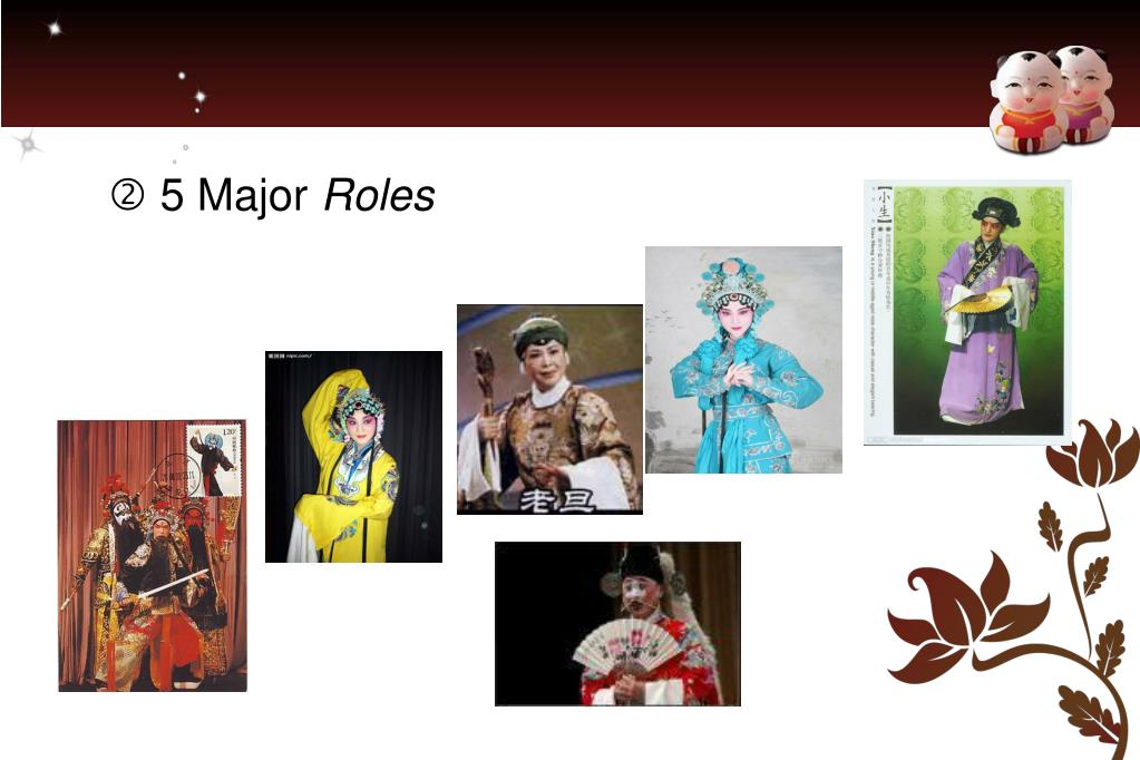 PPT - Appreciation and Practice of Chinese Theatre PowerPoint