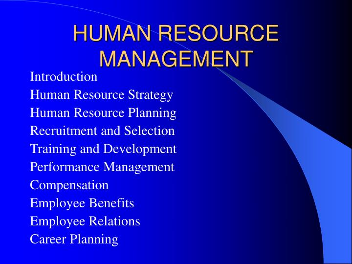 30443 hr management planning recruitment and Human resources, as a strategic business partner, drives an organization's recruitment and retention to create a workforce that's productive, fully engaged and highly motivated.