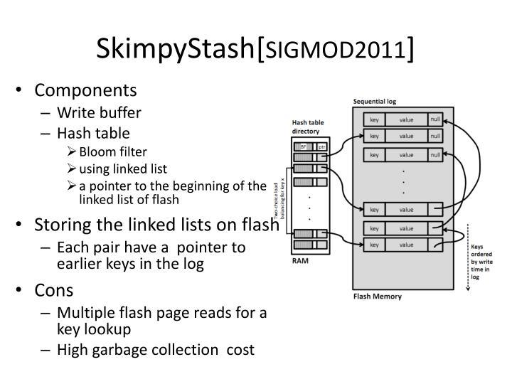 SkimpyStash