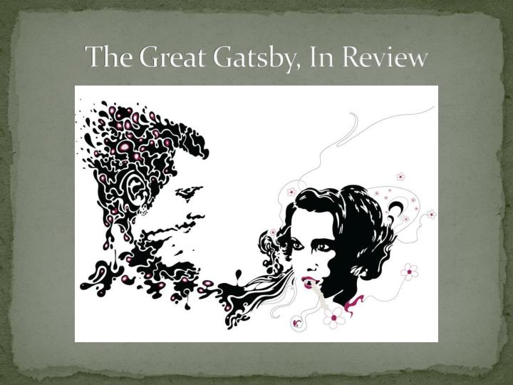 the failure of gatsby's dream represents View notes - gatsby thesis from engl 2270 at lsu demonstrates the failures of america daisy buchanan represents the achievement of the american dream in gatsby's.