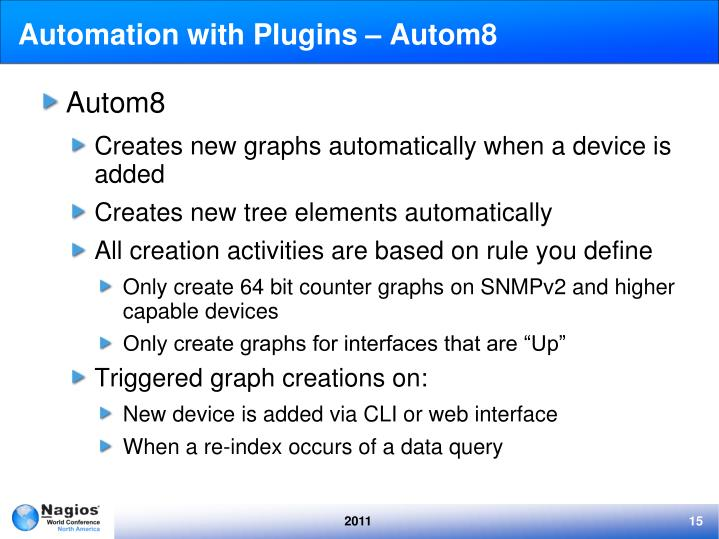 Automation with Plugins – Autom8